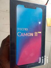 Tecno Camon 11 Pro Blue 64 GB | Mobile Phones for sale in Greater Accra, Cantonments