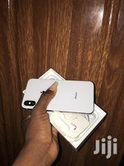 Apple iPhone X Silver 256gig Unlocked | Mobile Phones for sale in Greater Accra, Accra Metropolitan