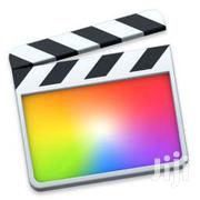 Final Cut Pro 10.4+ Motion 5 | Laptops & Computers for sale in Greater Accra, Roman Ridge