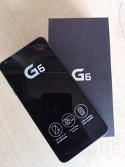 Uk LG G6 Black 64 GB | Mobile Phones for sale in Greater Accra, Avenor Area
