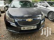 Chevrolet Cruze 2012 1.8 Hatchback Black | Cars for sale in Greater Accra, Achimota