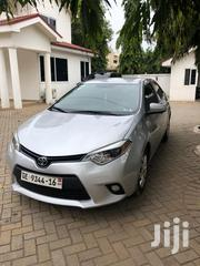 Toyota Corolla 2014 Silver | Cars for sale in Greater Accra, Dansoman