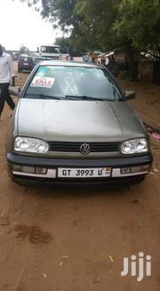 Volkswagen Golf 2005 1.6 Comfortline Green | Cars for sale in Greater Accra, Accra new Town