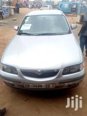 Mazda 323 2005 Silver | Cars for sale in Greater Accra, Ga East Municipal