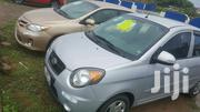 Kia Picanto 2009 1.1 EX Automatic Silver | Cars for sale in Greater Accra, East Legon