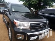Toyota Land Cruiser 2009 Black   Cars for sale in Greater Accra, Adenta Municipal