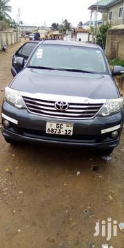 Toyota Fortuner 2012   Cars for sale in Greater Accra, Adenta Municipal