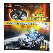 Octopus Car Alarm System | Vehicle Parts & Accessories for sale in Greater Accra, Abossey Okai