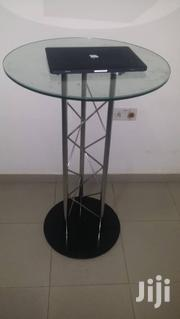 High Glass Table for Sale | Furniture for sale in Greater Accra, Ga South Municipal