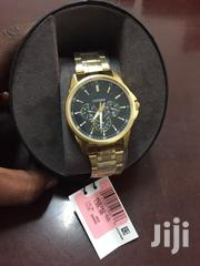 Citizen Gold Unisex Watch | Watches for sale in Greater Accra, Abelemkpe