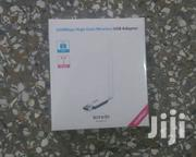 300mbps Usb Wifi Adapter With Antenna | Computer Accessories  for sale in Northern Region, Tamale Municipal