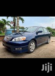 Toyota Corolla 2018 SE (1.8L 4cyl 2A) Blue | Cars for sale in Brong Ahafo, Jaman North