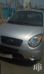 Kia Picanto 2006 1.1 Silver | Cars for sale in Greater Accra, Accra Metropolitan
