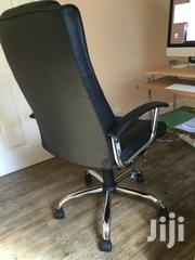 Faux Leather Manager Office Swivel Chairs From UK | Furniture for sale in Greater Accra, Accra Metropolitan