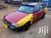 New Opel Astra 1998 1.6 Red | Cars for sale in Eastern Region, New-Juaben Municipal