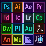 Adobe Suite 2018 CC For Mac/Win | Software for sale in Greater Accra, Achimota