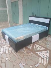 Promo Is Still on This Double Bed With Matress | Furniture for sale in Greater Accra, Kotobabi