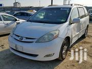 Toyota Sienna 2006 White | Cars for sale in Ashanti, Kumasi Metropolitan