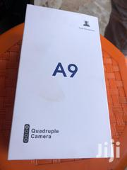 Samsung Galaxy A9 Black 128 GB | Mobile Phones for sale in Greater Accra, Apenkwa