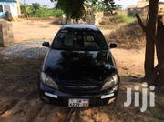 Daewoo Lacetti 2004 1.6 SX Automatic Black | Cars for sale in Greater Accra, Achimota