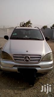 Mercedes-Benz M Class 2003 | Cars for sale in Greater Accra, Tema Metropolitan