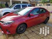 Toyota Corolla 2018 SE (1.8L 4cyl 2A) Red | Cars for sale in Greater Accra, Burma Camp