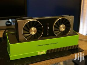 RTX 2080 Founders Edition