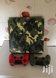 Limited Edition 1TB PS4 Console For Sale | Video Game Consoles for sale in Greater Accra, Accra Metropolitan