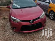 Toyota Corolla 2015 Red | Cars for sale in Brong Ahafo, Sunyani Municipal