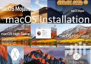 Mac OS Installation | Computer & IT Services for sale in Greater Accra, Achimota