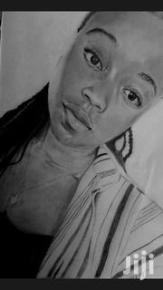 Portrait Drawing | Arts & Crafts for sale in Greater Accra, East Legon (Okponglo)