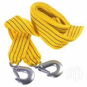 Car Towing Rope 3 Tons | Vehicle Parts & Accessories for sale in Greater Accra, Darkuman