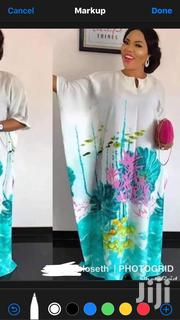Colorful Maxi Dress | Clothing for sale in Greater Accra, Dansoman