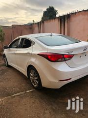 Hyundai Elantra 2016 White | Cars for sale in Greater Accra, Ga West Municipal