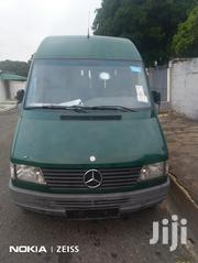 Mercedes-Benz Sprinter 1999 Green | Cars for sale in Greater Accra, Dansoman