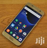 Fresh Samsung Galaxy S7 Gold 32 GB for Sale | Mobile Phones for sale in Greater Accra, Airport Residential Area