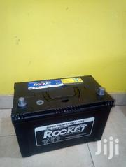 17 Plates Car Battery | Vehicle Parts & Accessories for sale in Greater Accra, North Kaneshie