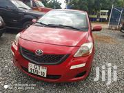 Toyota Yaris 2005 1.5 TS Red | Cars for sale in Brong Ahafo, Berekum Municipal