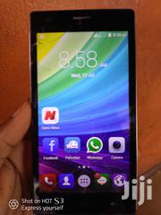 Slightly Used Itel It1507 Black 8 Gb For Sale | Mobile Phones for sale in Greater Accra, East Legon