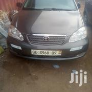 Toyota Corolla 2006 LE | Cars for sale in Greater Accra, Bubuashie