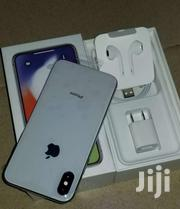 Apple iPhone X Silver 256 GB | Mobile Phones for sale in Greater Accra, Ashaiman Municipal