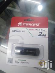 Transcend 2 Gb Pendrives | Computer Accessories  for sale in Greater Accra, Asylum Down