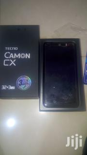 Tecno Camon CX 32 GB Silver | Mobile Phones for sale in Ashanti, Kumasi Metropolitan