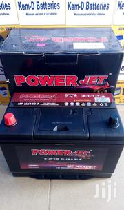 17 Plates Powerjet Battery | Vehicle Parts & Accessories for sale in Greater Accra, Tesano