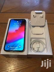 Apple iPhone X Silver 256 GB | Mobile Phones for sale in Greater Accra, East Legon (Okponglo)