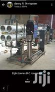 Sachet Water Packaging Machine   Manufacturing Equipment for sale in Adenta Municipal, Greater Accra, Ghana