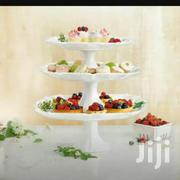 Cake Stand Set | Kitchen & Dining for sale in Greater Accra, North Kaneshie