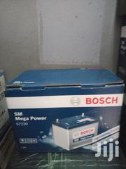 Car Battery 15 Plate Bosch | Vehicle Parts & Accessories for sale in Greater Accra, Abossey Okai
