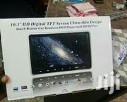 Car DVD Player 10.1 Inches | Vehicle Parts & Accessories for sale in Greater Accra, Abossey Okai