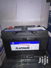 Car Battery 15 Plate Platinum | Vehicle Parts & Accessories for sale in Greater Accra, Abossey Okai